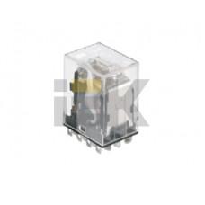 Реле РЭК78/3(MY3) 5А 12В DC | RRP20-3-05-012D | IEK