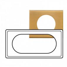 Celiane Золото Рамка 4/5 мод | 069135 | Legrand