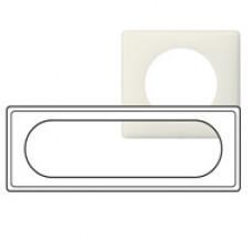 Celiane Перкаль Белый Рамка 6/8 мод | 066706 | Legrand