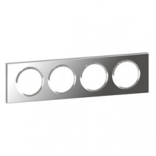Celiane Зеркало Рамка 4-я (2+2+2+2 мод) | 069124 | Legrand