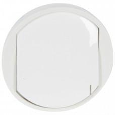 Лицевая панель - для Кат. № 0 672 31/33/35 - белый | 068171 | Legrand