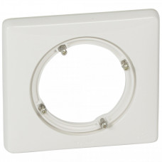 Celiane Белый Рамка 1-я IP44 (2 мод) | 069071 | Legrand
