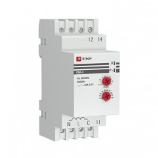 Ограничитель мощности ОМ-3 EKF PROxima | rel-pl-3 | EKF
