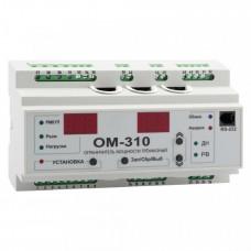 Реле мощности OptiDin ОМ-310-У3.1 | 114076 | КЭАЗ
