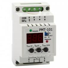 Реле тока OptiDin РМТ-101-УХЛ4 | 114074 | КЭАЗ