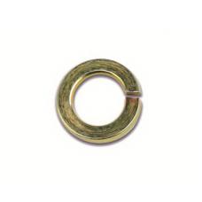 Шайба гровер М8, нержавеющая сталь AISI 316L | CM130800INOX316L | DKC