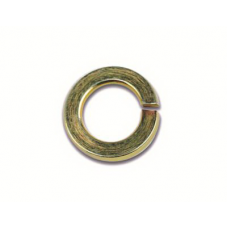 Шайба гровер М12, нержавеющая сталь AISI 316L | CM131200INOX316L | DKC
