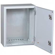 Корпус металлический ЩМП-2-2 36 УХЛ3 IP31 (500х400х220) PRO | YKM42-02-31-P | IEK
