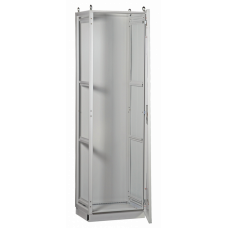 Шкаф напольный цельносварной ВРУ-1 20.80.45 IP54 TITAN | YKM1-C3-2084-54 | IEK