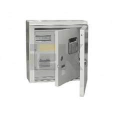 Корпус металлический ЩУ 1/1-1 У1 IP54 (310x300x150) | MKM51-N-04-54 | IEK