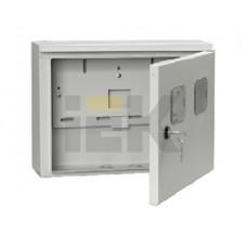 Корпус металлический ЩУ 1/2-0 У1 IP54 (310x420x150) | MKM51-N-02-54 | IEK