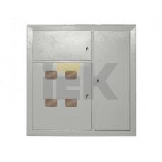 Корпус металлический ЩЭ-4-1 36 УХЛ3 IP31 (1000x960x157)   MKM42-04-31   IEK