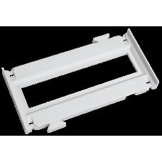 Основной элемент фальш-панели прозрачный UNIVERSAL   YIS50-OFP-K08   IEK