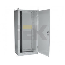 Монтажная панель 300х490 (оцинк), на уголки для КСРМ (к-т 2 шт.)   YKM30-MPU-030-049   IEK