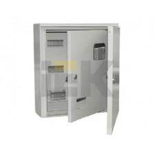 Корпус металлический ЩУ 3/1-1 У1 IP54 (445x400x150) | MKM51-N-09-54 | IEK