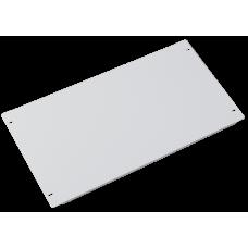 Панель ЛГ к ВРУ-х хх.80.хх 36 TITAN (H=600) к-т 2 шт. | YKV-PLG-36-80-600 | IEK