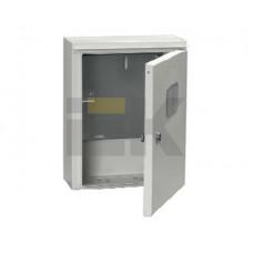 Корпус металлический ЩУ-3/1-0 У1 IP54 (395x310x150) | MKM51-N-03-54 | IEK