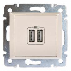 Valena Сл. кость Розетка 2-ая USB | 774170 | Legrand
