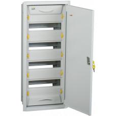 Корпус металлический ЩРв-48з-0 36 УхЛ3 IP31 (710х310х130) PRO | MKM15-V-48-31-ZU | IEK