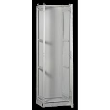 Шкаф напольный цельносварной ВРУ-1 20.45.45 IP54 TITAN | YKM1-C3-2044-54 | IEK