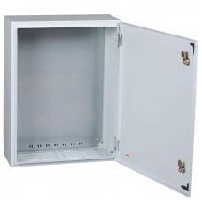Корпус металлический ЩМП-3-2 36 УхЛ3 IP31 (650х500х220) PRO | YKM42-03-31-P | IEK