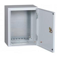 Корпус металлический ЩМП-1-2 36 УхЛ3 IP31 (395х310х220) PRO | YKM42-01-31-P | IEK