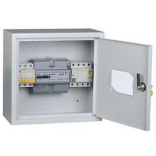 Корпус металлический ЯУ-290-300 36 УХЛ3 IP31 | IND-MKM51-YAU-290-300 | IEK
