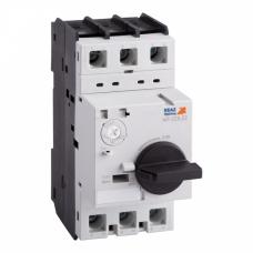 Автоматический выключатель для защиты двигателя OptiStart MP-32R-8 | 115770 | КЭАЗ