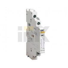 Аварийно-дополнительный контакт ДК/АК32-01 | DMS11D-FA01 | IEK