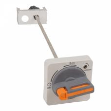 Механизм поворотный на дверь OptiStart MP-100R-EH1-315 | 116889 | КЭАЗ