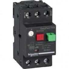 АВТ. ВЫКЛЮЧАТЕЛЬ 0,1-0,16A | GZ1E01 | Schneider Electric
