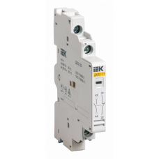 Дополнительный контакт поперечный ДКП32-11 | DMS11D-AE11 | IEK