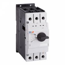 Автоматический выключатель для защиты двигателя OptiStart MP-63R-26 | 115785 | КЭАЗ