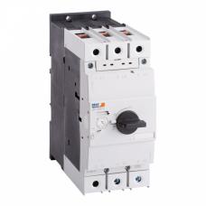Автоматический выключатель для защиты двигателя OptiStart MP-100R-63 | 115798 | КЭАЗ