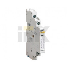 Аварийно-дополнительный контакт ДК/АК32-02 | DMS11D-FA02 | IEK