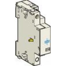 НЕЗАВИСИМЫЙ РАСЦЕПИТЕЛЬ 220-240V 50HZ | GZ1AS225 | Schneider Electric