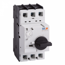 Автоматический выключатель для защиты двигателя OptiStart MP-32R-13 | 115775 | КЭАЗ