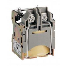 НЕЗАВИСИМЫЙ РАСЦЕПИТЕЛЬ 110/130V 50/60Hz | GV7AS107 | Schneider Electric