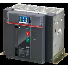 Выключатель автоматический выкатной FA2C 2000 Ek 1 LSI 3p WMP+YO+YC+M+S51 | 9CNB1SDA080415R6 | ABB