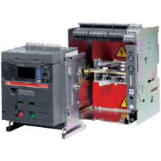 Выключатель автоматический выкатной FA2C 1600 Ek 1 LSI 3p WMP+YO+YC+M+S51 | 9CNB1SDA080414R6 | ABB