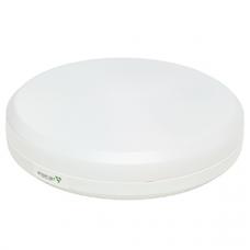 Указатель аварийный люминесцентный AURORIS BS-1170-1x9 10,7Вт централизованный накладной IP54  a7304   Белый Свет