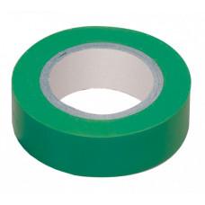 Изолента 0,13х15 мм зеленая 20 метров   UIZ-13-10-K06   IEK