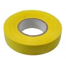 Изолента 0,18х19 мм желтая 20 метров   UIZ-20-10-K05   IEK