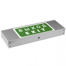 Указатель аварийный светодиодный BS-POLET-61-D1-INEXI2 7,6Вт 1ч универсальный/непостоянный накладной IP20 | a16851 | Белый свет
