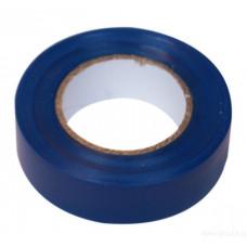 Изолента 0,13х15 мм синяя 20 метров   UIZ-13-10-K07   IEK