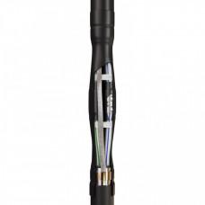 Муфта соединительная 4ПСТ(б)-1-150/240-Б с болт. наконечниками | 57803 | КВТ