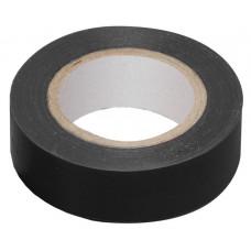 Изолента 0,13х15 мм черная 20 метров   UIZ-13-10-K02   IEK