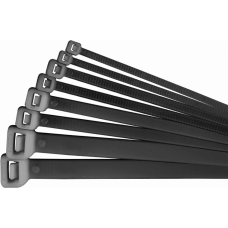 Хомуты NCT-036-200-100/BL (100 шт/упак) | 71337 | Navigator