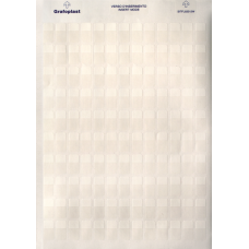 Табличка самоламинирующаяся, полиэстер 38х12мм. желтая | SITFL03812Y | DKC