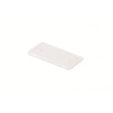 Маркировочная табличка белая 40.3х20.5   2104292   DKC